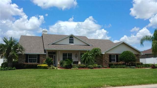 2152 Emerald Ridge Drive, Lakeland, FL 33813 (MLS #L4910015) :: The Duncan Duo Team