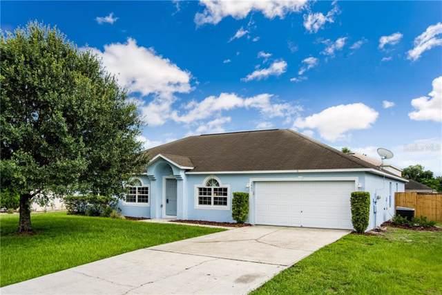 3861 Sleepy Hill Oaks Loop, Lakeland, FL 33810 (MLS #L4910022) :: Team Bohannon Keller Williams, Tampa Properties