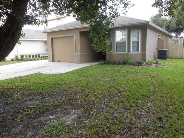 727 Schoolhouse Road, Lakeland, FL 33813 (MLS #L4910034) :: The Duncan Duo Team