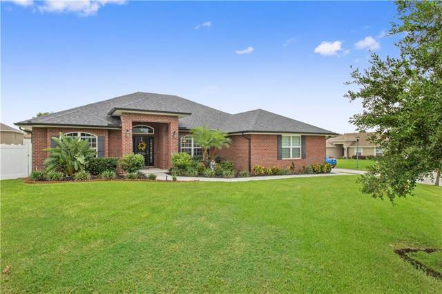 1637 Doves View Circle, Auburndale, FL 33823 (MLS #L4910050) :: Mark and Joni Coulter | Better Homes and Gardens