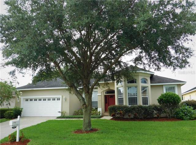 2556 Colonel Ford Drive, Lakeland, FL 33813 (MLS #L4910063) :: The Duncan Duo Team