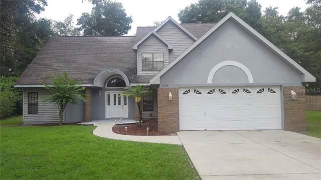 1108 Ridgegreen Loop N, Lakeland, FL 33809 (MLS #L4910069) :: GO Realty