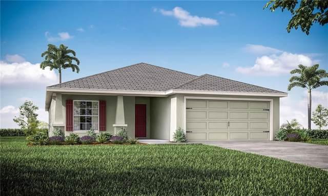 402 Pentas Lane, Haines City, FL 33844 (MLS #L4910084) :: Team Vasquez Group