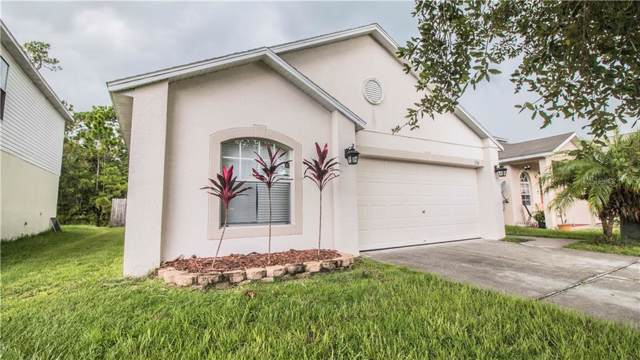 2316 Whispering Trails Place, Winter Haven, FL 33884 (MLS #L4910089) :: The Duncan Duo Team