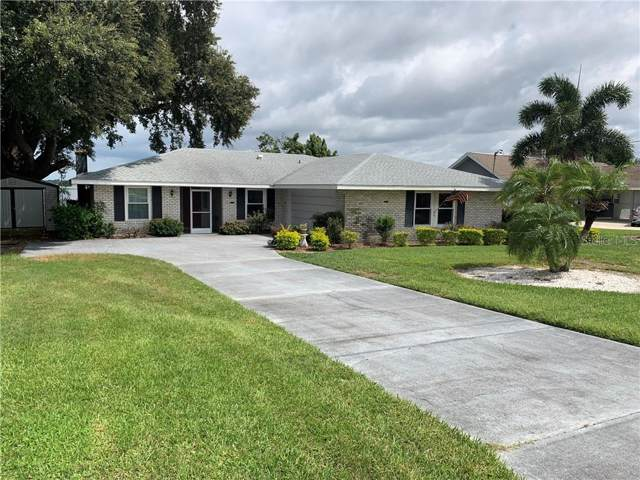 6707 Winterset Gardens Road, Winter Haven, FL 33884 (MLS #L4910096) :: The Duncan Duo Team
