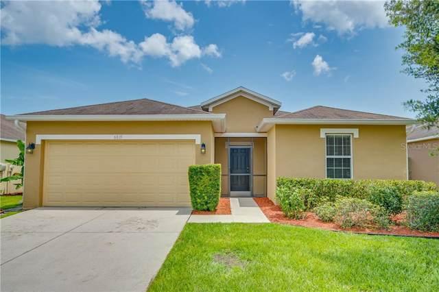 6815 Glenbrook Drive, Lakeland, FL 33811 (MLS #L4910125) :: Team Vasquez Group