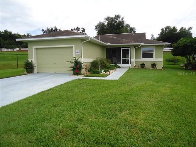 6163 Res Circle, Lakeland, FL 33810 (MLS #L4910136) :: The Duncan Duo Team