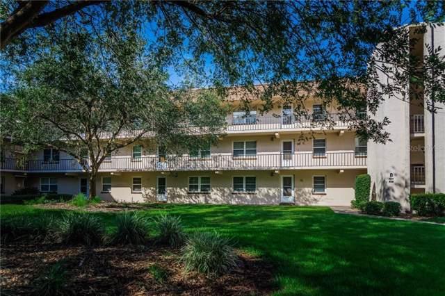 333 Lake Howard Drive NW 313B, Winter Haven, FL 33880 (MLS #L4910140) :: Baird Realty Group
