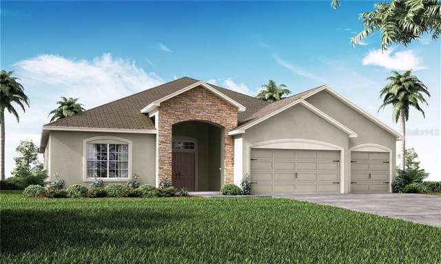 5411 115TH, Ocala, FL 34480 (MLS #L4910148) :: White Sands Realty Group