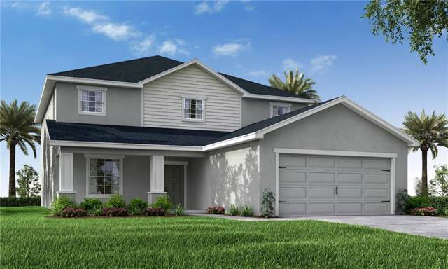 5229 Wood Thrush, Lakeland, FL 33811 (MLS #L4910165) :: White Sands Realty Group