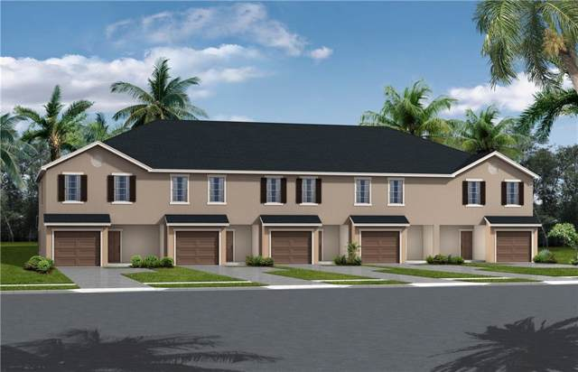 1201 Grantham Drive, Sarasota, FL 34234 (MLS #L4910167) :: White Sands Realty Group