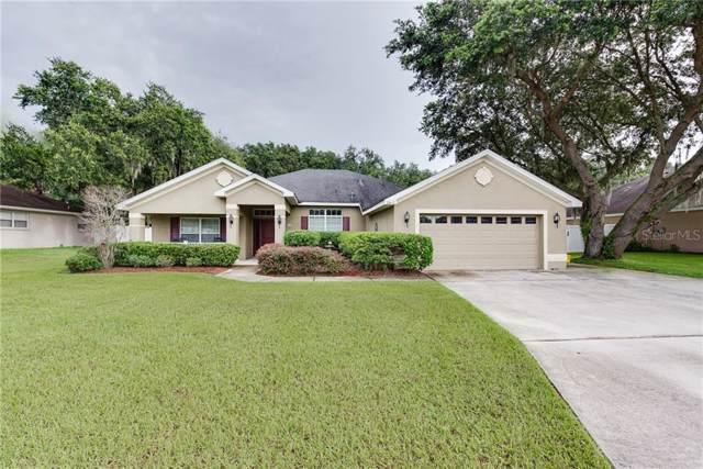 2849 Blackwater Oaks Drive, Mulberry, FL 33860 (MLS #L4910169) :: Gate Arty & the Group - Keller Williams Realty Smart