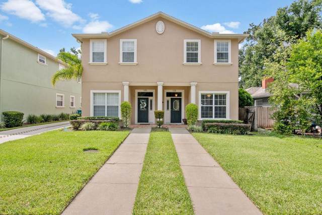 328 E Kaley Street, Orlando, FL 32806 (MLS #L4910197) :: Premium Properties Real Estate Services