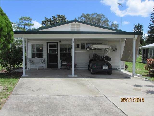43 Woodruff Way, Lake Wales, FL 33853 (MLS #L4910214) :: Florida Real Estate Sellers at Keller Williams Realty