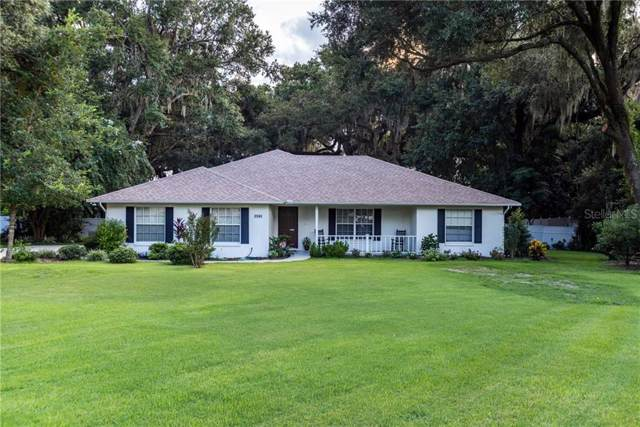 2565 Sleepy Hollow Lane, Lakeland, FL 33810 (MLS #L4910216) :: Griffin Group