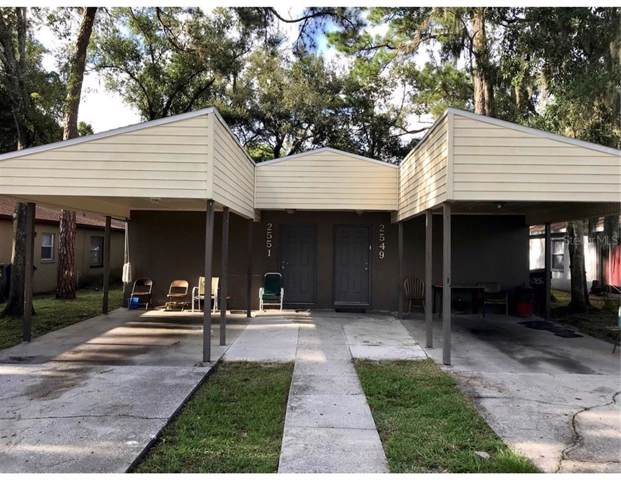 2549 Chestnut Woods Drive, Lakeland, FL 33815 (MLS #L4910217) :: Griffin Group