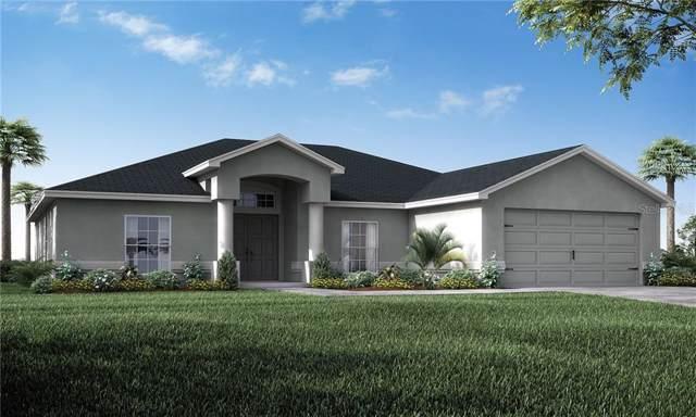 3698 Peregrine Way, Lakeland, FL 33811 (MLS #L4910226) :: Team 54