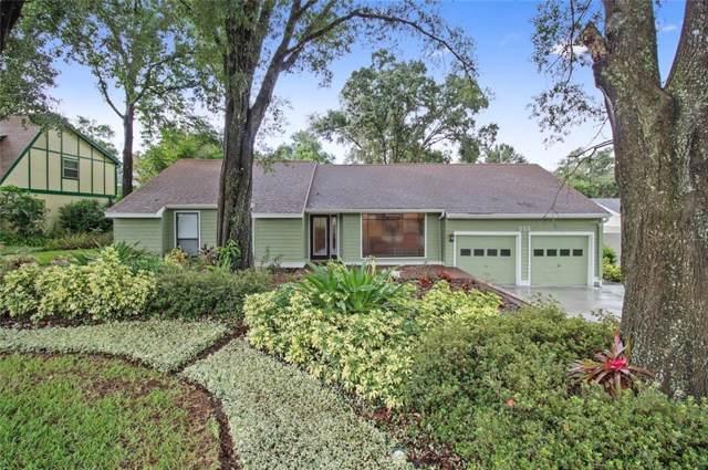 828 Brookwood Drive, Lakeland, FL 33813 (MLS #L4910232) :: Homepride Realty Services