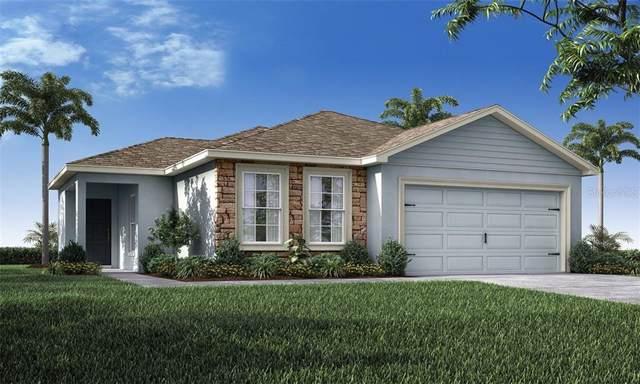 5055 SE 89TH, Ocala, FL 34480 (MLS #L4910233) :: Ideal Florida Real Estate