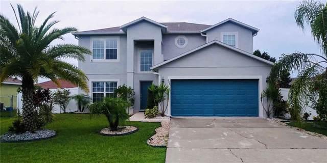 608 Crane Drive, Poinciana, FL 34759 (MLS #L4910236) :: RE/MAX Realtec Group