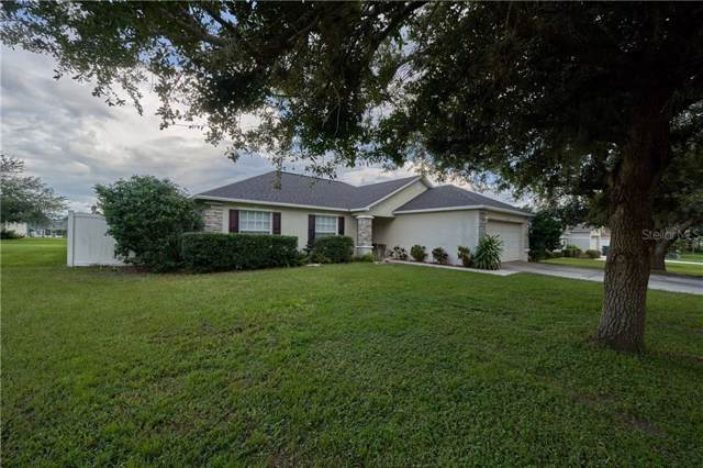 1450 S Gordon Avenue, Bartow, FL 33830 (MLS #L4910238) :: Gate Arty & the Group - Keller Williams Realty Smart