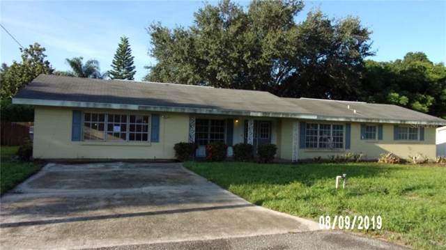 331 W F Street, Frostproof, FL 33843 (MLS #L4910252) :: Lovitch Realty Group, LLC