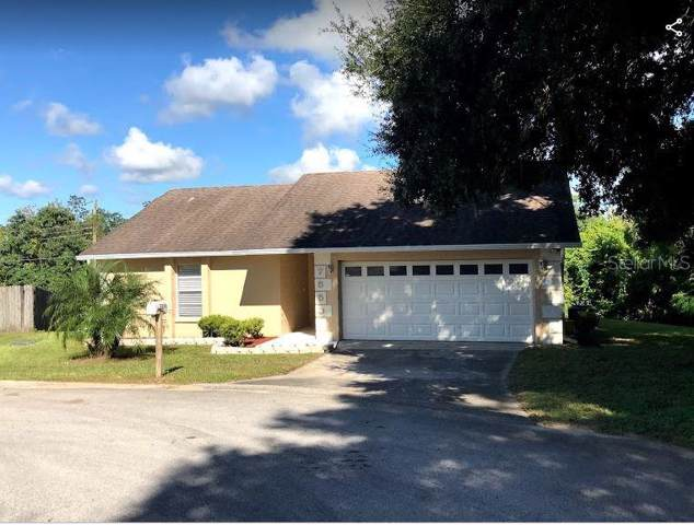 7550 Willow Wisp Drive E, Lakeland, FL 33810 (MLS #L4910258) :: Gate Arty & the Group - Keller Williams Realty Smart