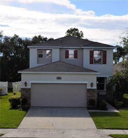 7017 Cascades Court, Lakeland, FL 33813 (MLS #L4910263) :: The Edge Group at Keller Williams