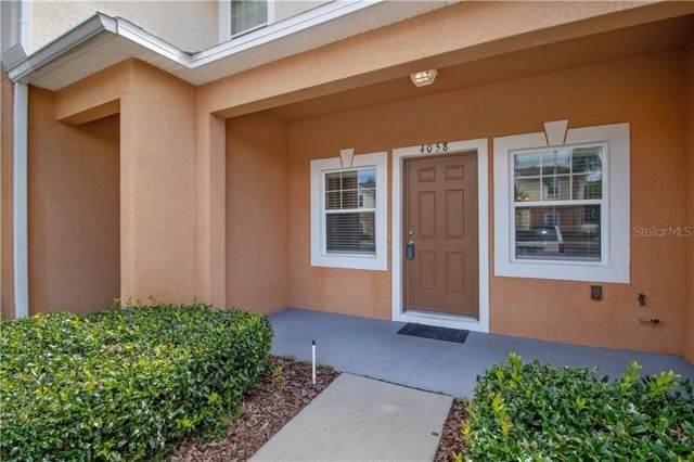 4058 Winding Vine Drive, Lakeland, FL 33812 (MLS #L4910266) :: Gate Arty & the Group - Keller Williams Realty Smart