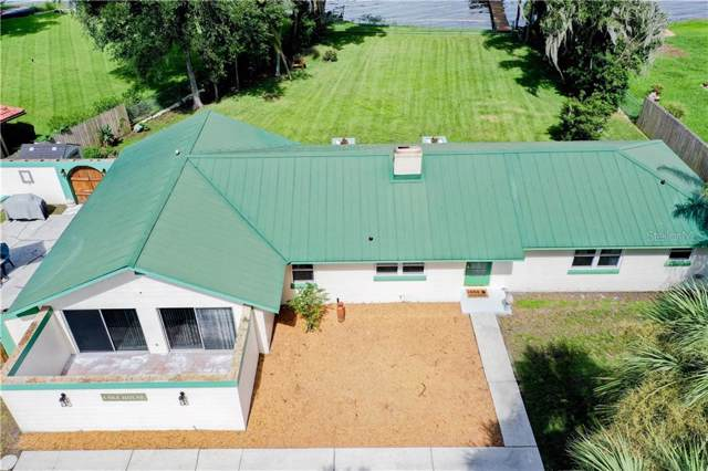 230 Lake Howard Drive SW, Winter Haven, FL 33880 (MLS #L4910273) :: The Figueroa Team