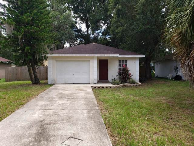 1925 Tripaul Court, Bartow, FL 33830 (MLS #L4910275) :: Gate Arty & the Group - Keller Williams Realty Smart