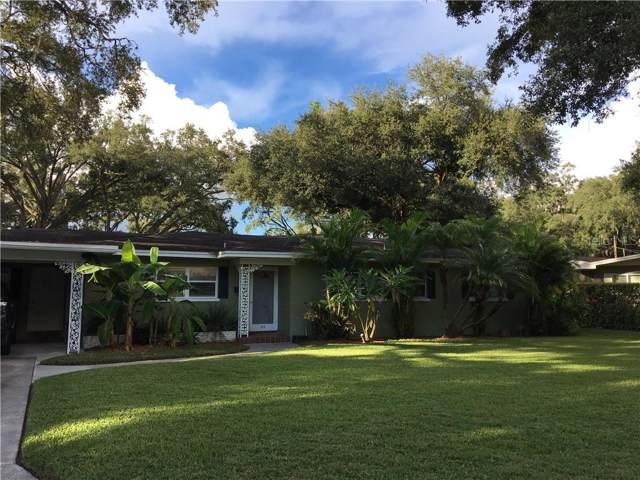519 W Shady Lane, Lakeland, FL 33803 (MLS #L4910278) :: Paolini Properties Group
