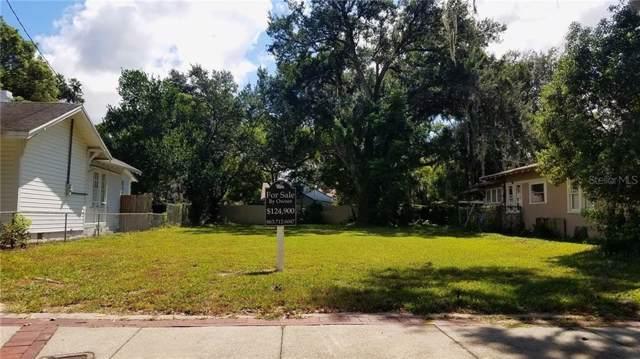 830 Johnson Avenue, Lakeland, FL 33801 (MLS #L4910289) :: Burwell Real Estate