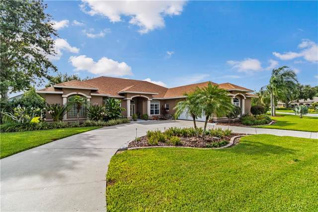 5533 Emerald Ridge Boulevard, Lakeland, FL 33813 (MLS #L4910363) :: Burwell Real Estate