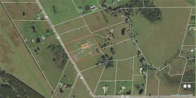 32431 Clay Gully Road, Myakka City, FL 34251 (MLS #L4910409) :: Cartwright Realty