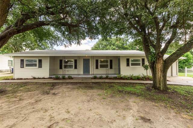896 N 9TH Street, Eagle Lake, FL 33839 (MLS #L4910524) :: Lovitch Realty Group, LLC