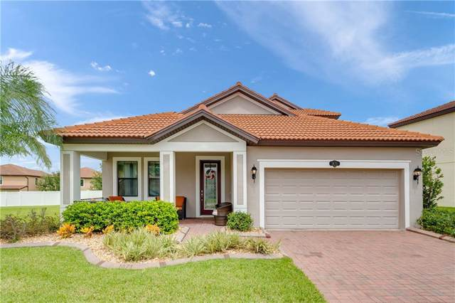 1871 Altavista Circle, Lakeland, FL 33810 (MLS #L4910556) :: Florida Real Estate Sellers at Keller Williams Realty