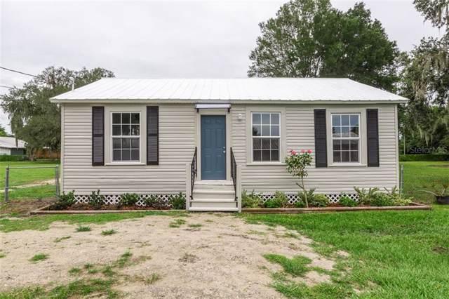33 N Palmetto Avenue, Fort Meade, FL 33841 (MLS #L4910569) :: Lovitch Realty Group, LLC