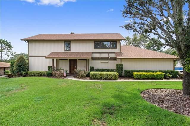1217 Brighton Way, Lakeland, FL 33813 (MLS #L4910655) :: Florida Real Estate Sellers at Keller Williams Realty