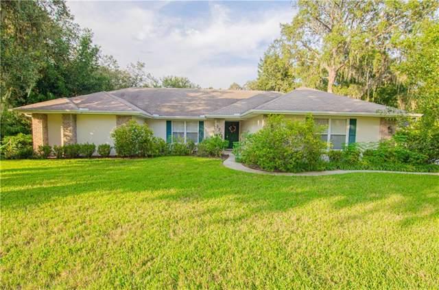 1726 Sherwood Lakes Boulevard, Lakeland, FL 33809 (MLS #L4910691) :: Godwin Realty Group