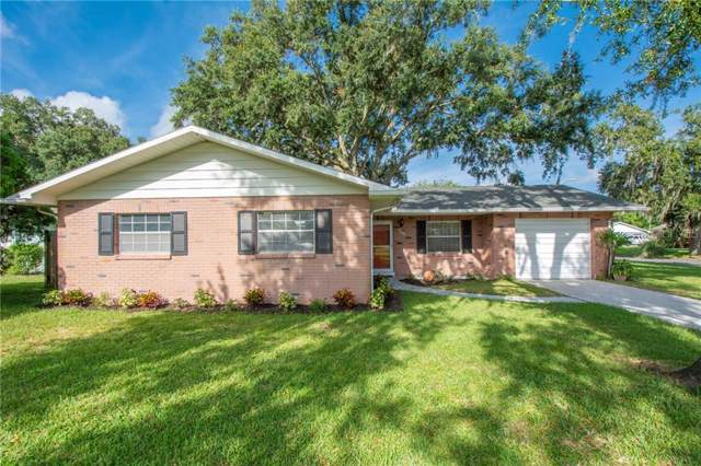542 Empress Way, Lakeland, FL 33803 (MLS #L4910712) :: Florida Real Estate Sellers at Keller Williams Realty