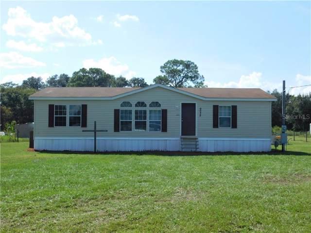 9024 Woodview Drive, Polk City, FL 33868 (MLS #L4910713) :: Cartwright Realty