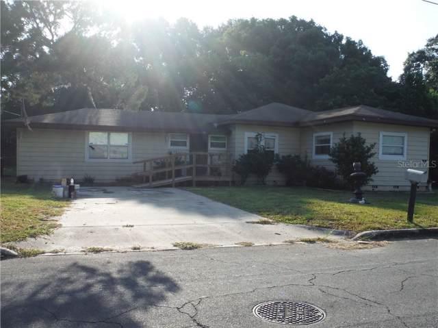 1041 N Marion Avenue, Lakeland, FL 33805 (MLS #L4910726) :: Griffin Group