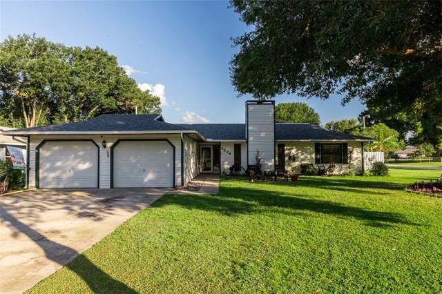 5234 Creekmur Drive, Lakeland, FL 33812 (MLS #L4910729) :: Florida Real Estate Sellers at Keller Williams Realty