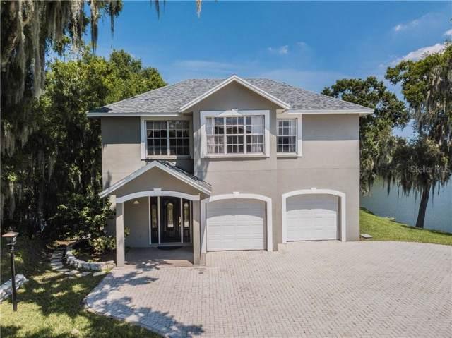 6850 Shimmering Drive, Lakeland, FL 33813 (MLS #L4910739) :: Dalton Wade Real Estate Group