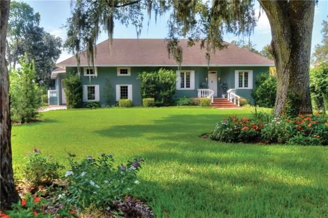 5414 Luce Road, Lakeland, FL 33813 (MLS #L4910751) :: Griffin Group