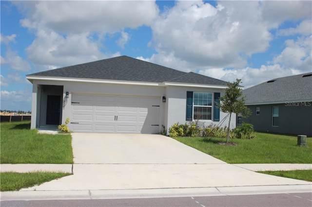 5327 White Egret Lane, Lakeland, FL 33811 (MLS #L4910754) :: Florida Real Estate Sellers at Keller Williams Realty