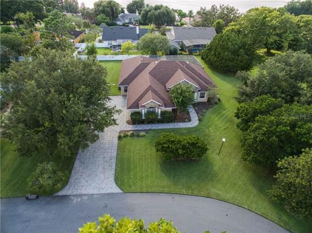 127 Reflection Boulevard, Auburndale, FL 33823 (MLS #L4910759) :: Baird Realty Group