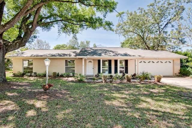 1611 Rose Drive, Lakeland, FL 33813 (MLS #L4910775) :: Dalton Wade Real Estate Group