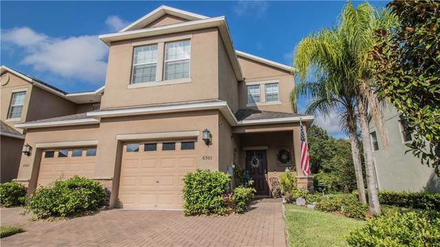 6501 Sedgeford Drive, Lakeland, FL 33811 (MLS #L4910795) :: EXIT King Realty